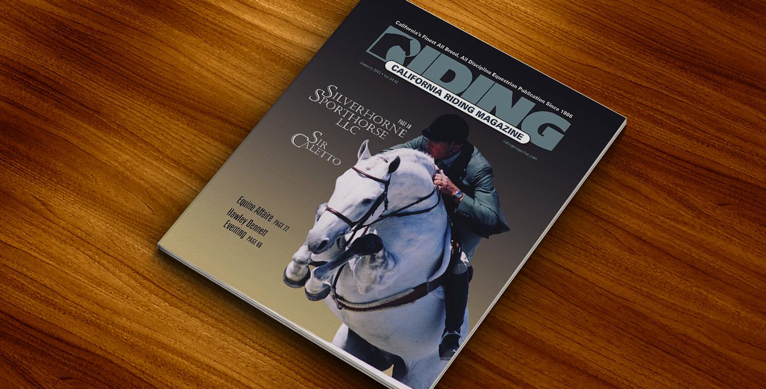 Riding Magazine